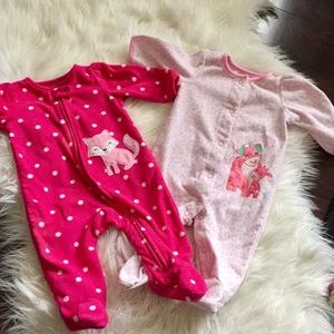 💥4/$20 Baby Girl Clothes